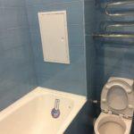 Отделочные работы ванных комнат