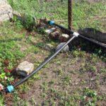 летний водопровод